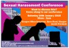 Sexual Harassment Conference